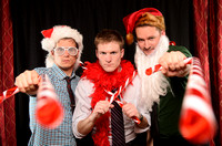 Best Christmas Party Ever 2012