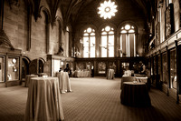 Smithsonian Castle [Event Space]