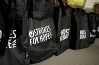 Strokes for Hope 2014